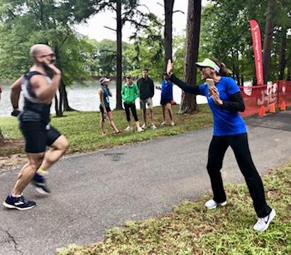 Run-Finish